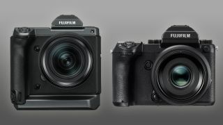 New 'compact' Fujifilm GFX 100 coming in 2021 (and yes, it still has IBIS)