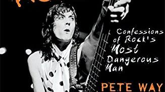 Cover art for A Fast Ride Out Of Here – Confessions Of Rock's Most Dangerous Man