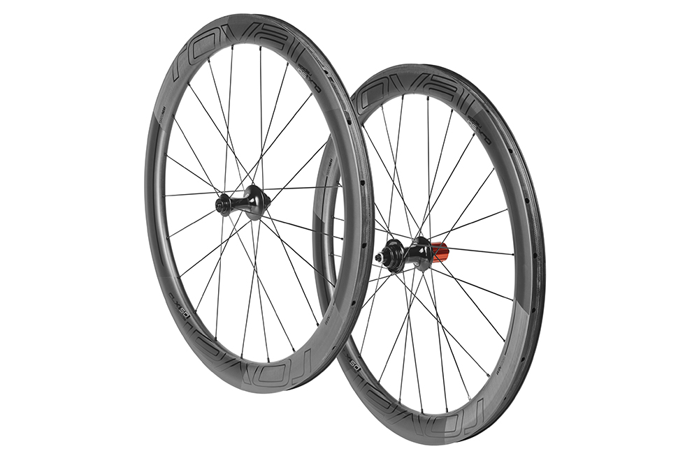 Roval Clx 50 Lightest Deep Section Wheel On The Market