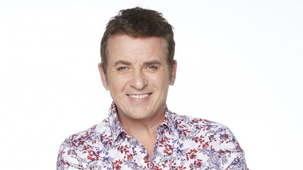 Shane Richie plays Alfie Moon on EastEnders