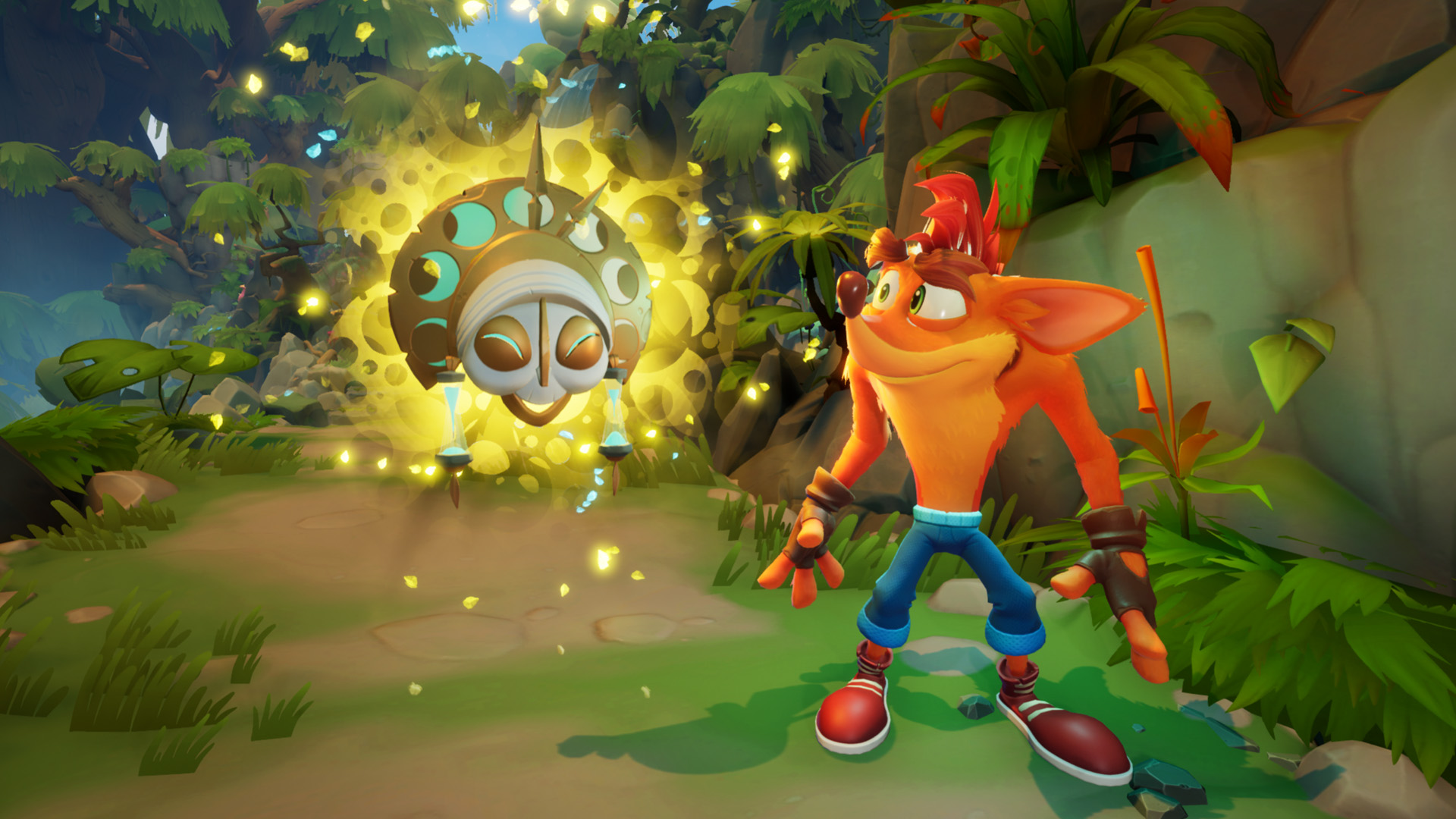 Crash Bandicoot 4: It's About Time demo is coming next week | GamesRadar+