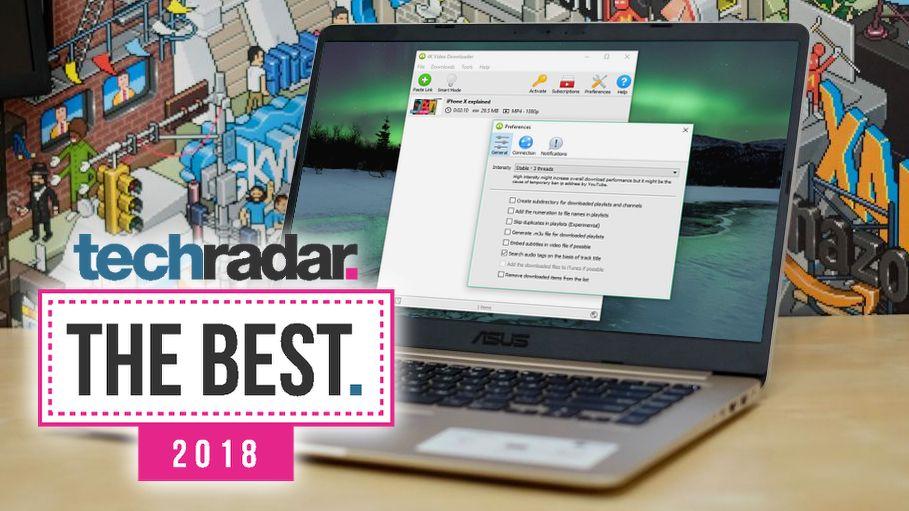 The best free YouTube downloader 2018   TechRadar
