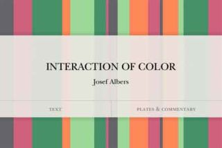 Excellent Resource for Study of Color in Art and Design