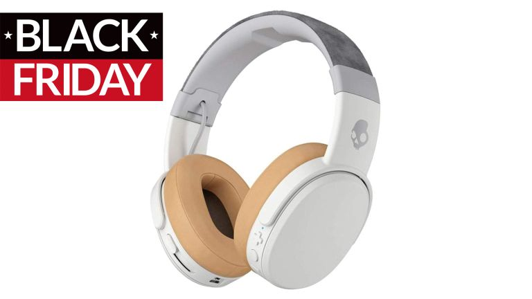 The best Skullcandy headphone Black Friday deals