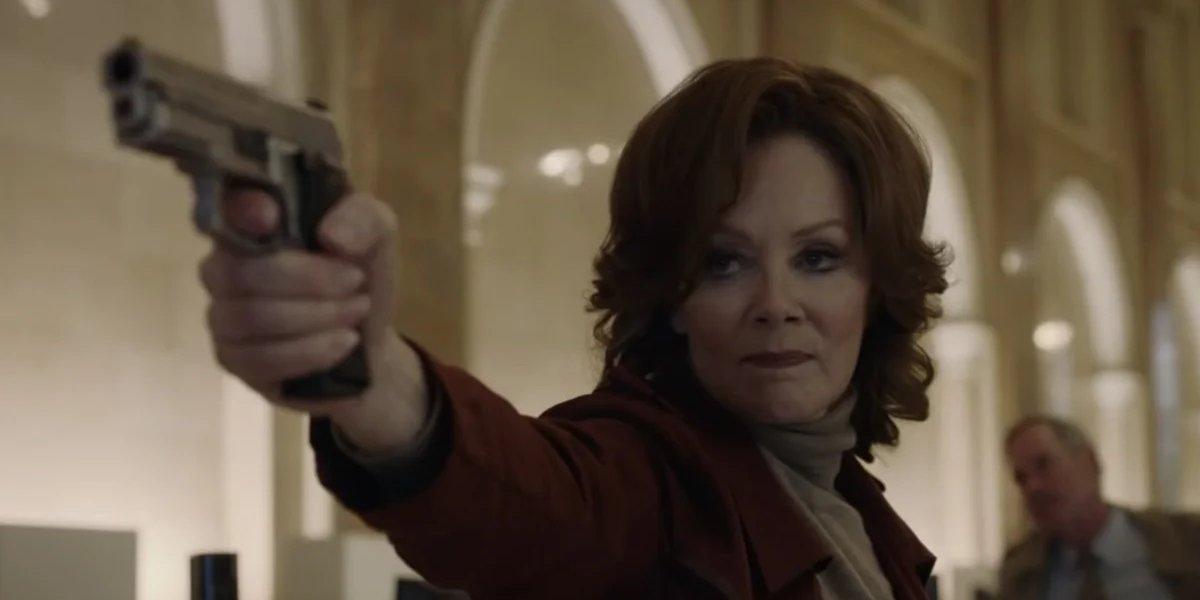 Jean Smart in Watchmen