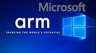 Microsoft Windows 10 on Arm
