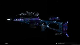 Warzone best sniper loadout