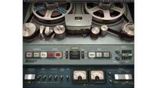 Waves: Abbey Road J37 promises to warm up your recordings, analogue style.
