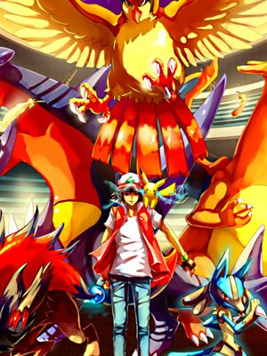 How to build the Pokemon MMO of our dreams