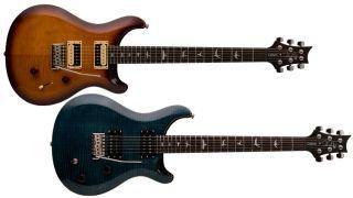 PRS SE Custom 22 and 24