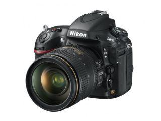 Nikon D800 vs Nikon D3x