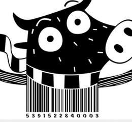 The barcode as you've never seen it before! | Creative Bloq