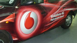 Vodafone offers everyone 4GB of free 4G data