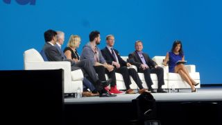 Dell World 2015 IoT panel