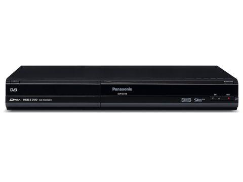 Panasonic DMR-EX768