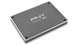 Prevail 5k SSD