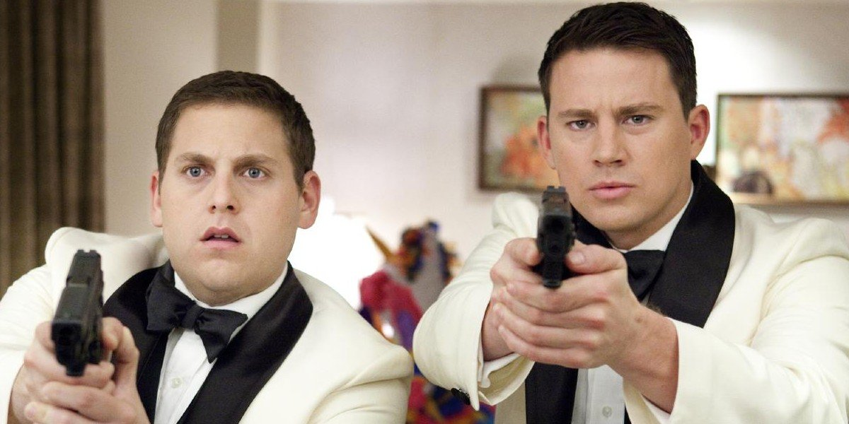 21 Jump Street`s Channing Tatum Is Reuniting With...