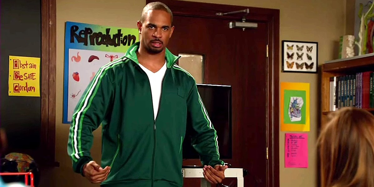 Damon Wayans Jr. as Coach in New Girl