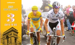 Andy Schleck is once again giving his expert insight for Cyclingnews during the 2021 Tour de France