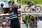 Froome's attacks featured image