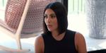 Watch Kim Kardashian's Daughter North West Hilariously Crash Her Social Distancing PSA