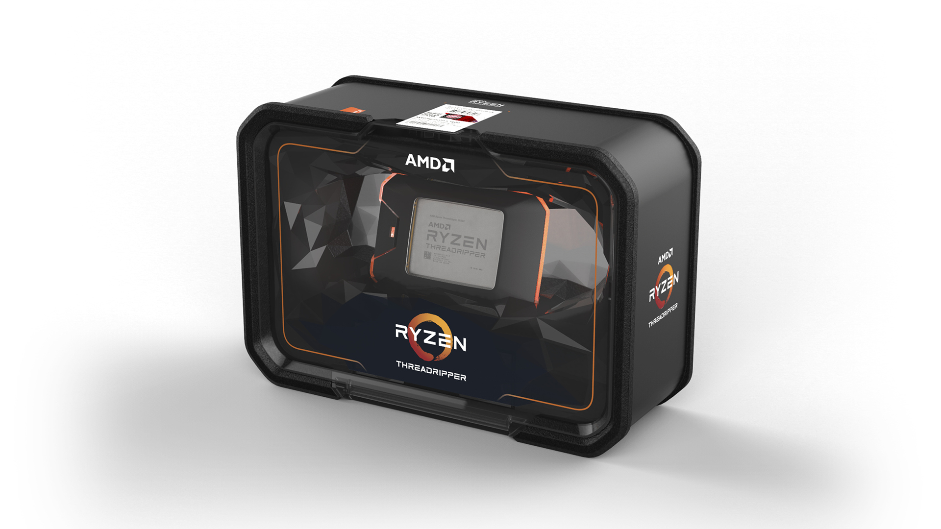AMD's 32-core Threadripper 2990WX sets a remarkable CPU benchmark