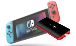 EC Technology/Nintendo Switch