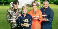 Why The Great British Baking Show Is One Of The Best Reality Shows On TV
