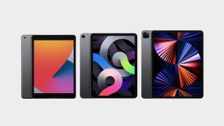 Black Friday iPad deals 2021