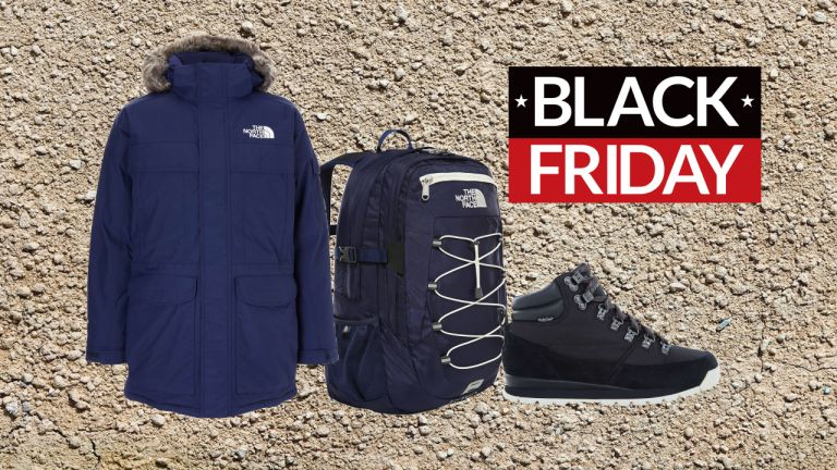 The North Face sale at John Lewis Black Friday sale