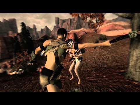 Fallout: New Vegas Honest Hearts DLC Screenshots Leaked? #16629