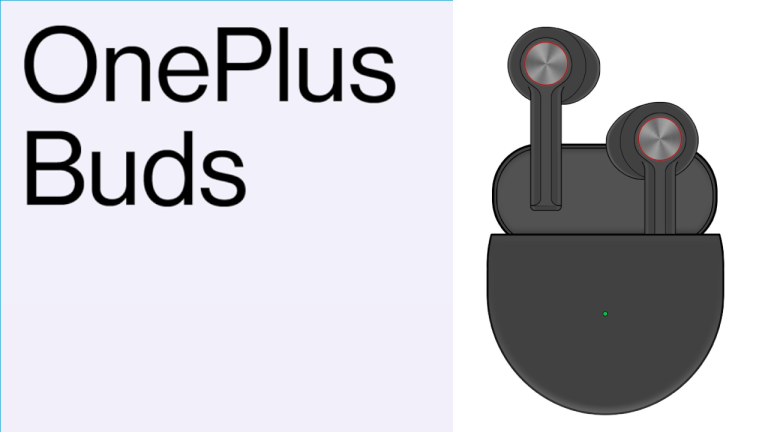 OnePlus Buds concept