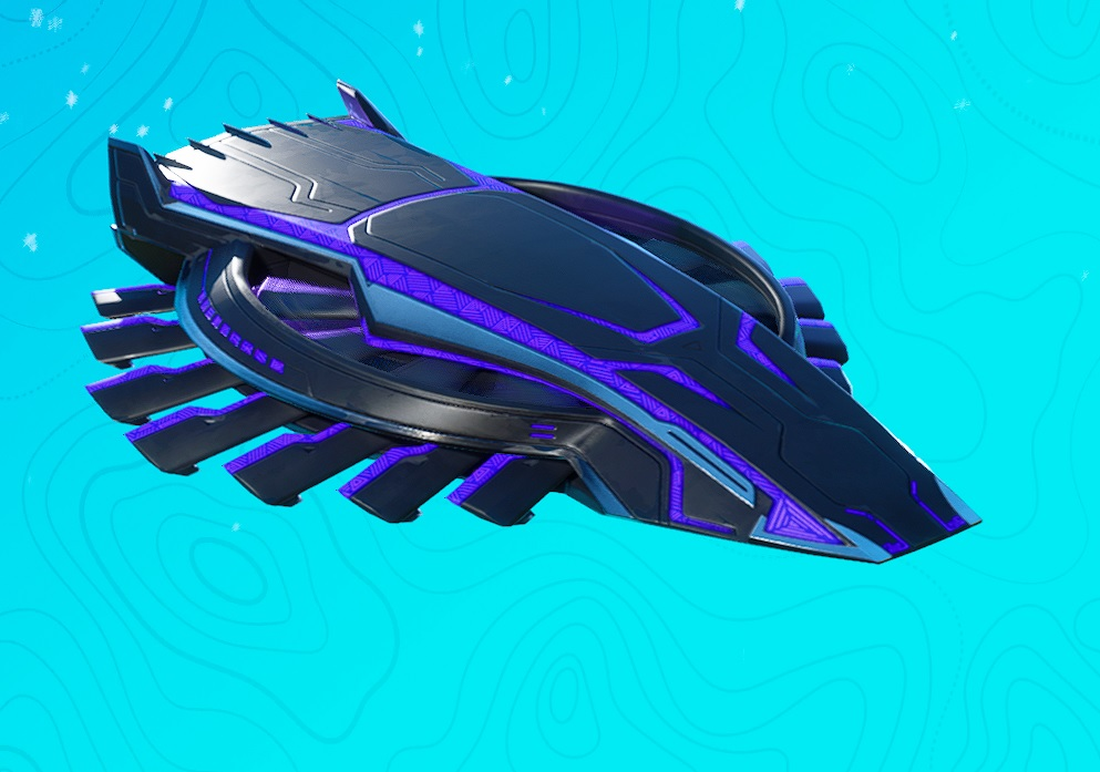 fortnite item shop black panther