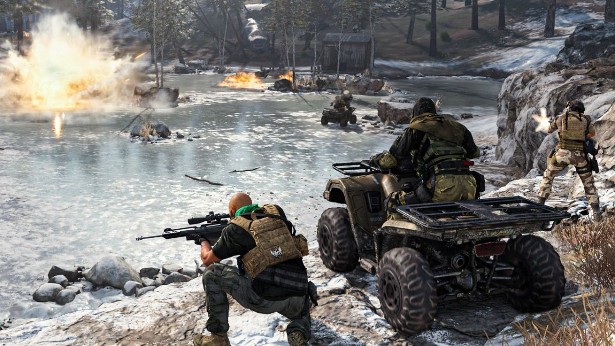 Warzone companion app: How to install the Warzone Overwolf companion app on PC - Download Warzone companion app: How to install the Warzone Overwolf companion app on PC for FREE - Free Cheats for Games