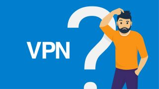 Vad är VPN?