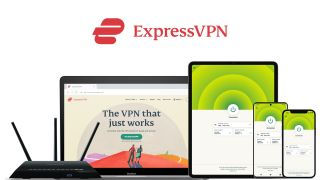 ExpressVPN deal on a number of different devices