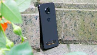 The Motorola Z4