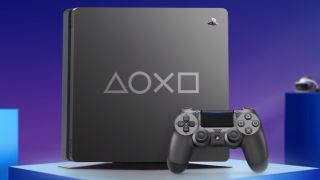 The new, beautiful Days of Play special edition PS4 is out now and only $300/£280
