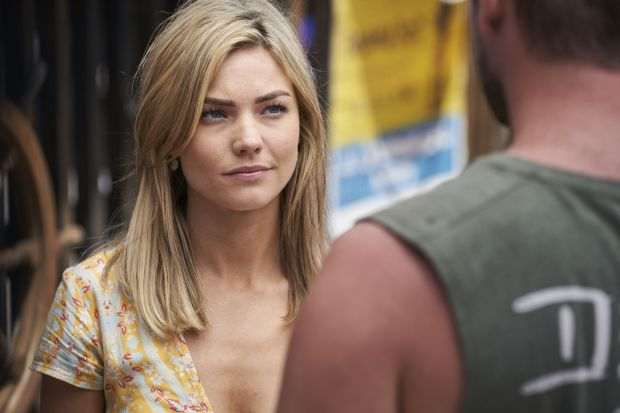Home and Away spoilers: Is Brody Morgan making the right decision?
