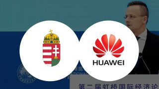 Hungary's Minister of Foreign Affairs and Trade has included Huawei in the roll-out of its 5G network.