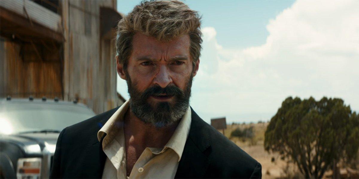 Of Course, Both Hugh Jackman And Ryan Reynolds Are Celebrating Logan's Anniversary