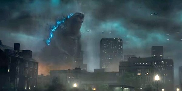 Skull Island Teaser Reveals King Kong Remake At Comic Con: New Godzilla: King Of The Monsters Trailer And Poster Are
