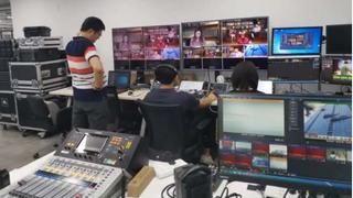 Clear-Com CCTV