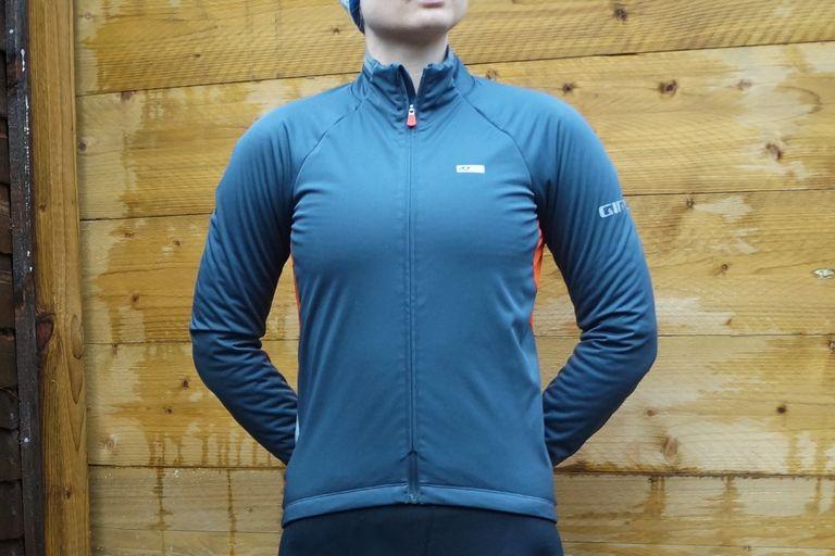 Giro Chrono Pro Alpha jacket