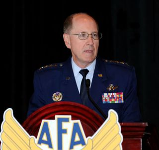 Air Force Must Leverage Space Capabilities, General Says