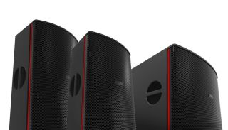 EAW Announces New Redline Loudspeakers