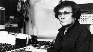 Isao Tomita: 1932-2016