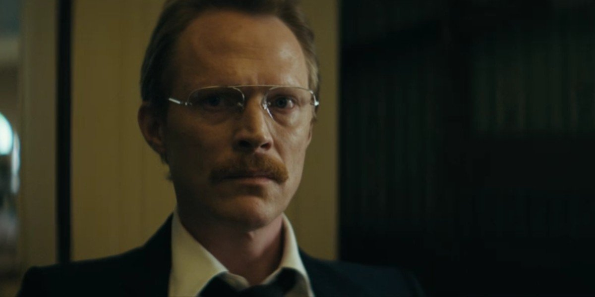 Paul Bettany as Uncle Frank