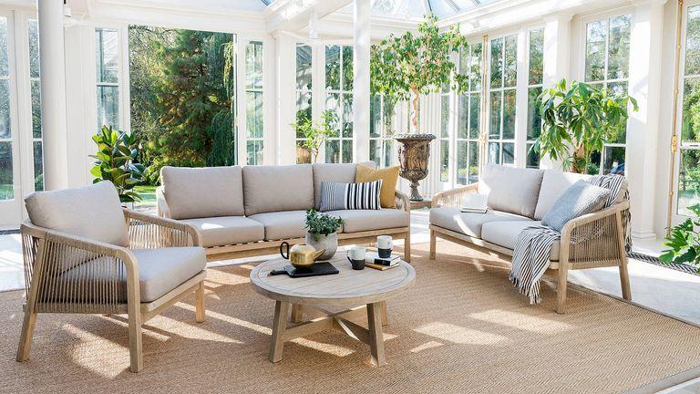 john lewis boho style garden furniture