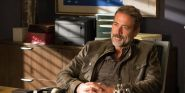 How Jeffrey Dean Morgan Feels About The Way The Good Wife Ended